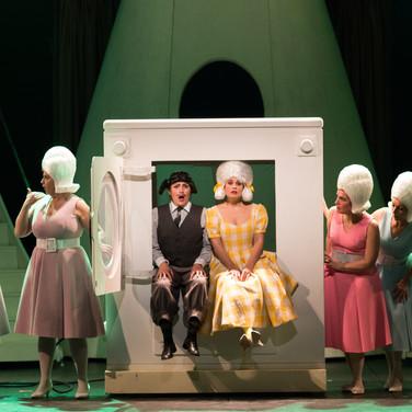 Opéra de Massy