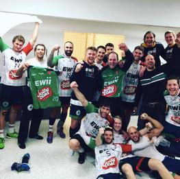 KIF Kolding København videre til EHF Cup gruppespillet!