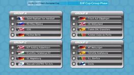 Spændende EHF Cup Kampe i vente!