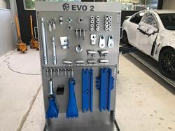 Latest Technology & Equipment