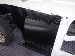 MGA Smash Repair Restoration
