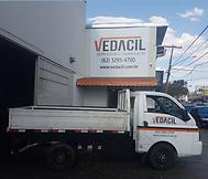 serviços vedacil