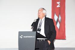 David Merrion - Former DetroitDiesel