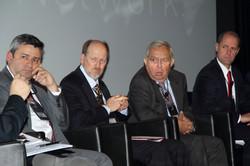 OEM-Tier1 Senior Exec. Panel