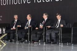Heavy Vehicles Panel