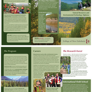 CNC Forestry Brochure