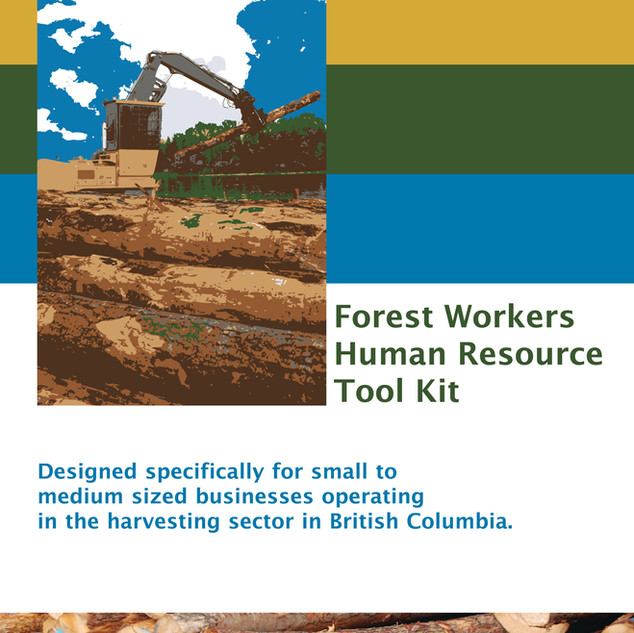 HR Tool Kit Booklet Cover