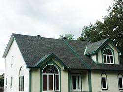 GAF Timberline HD Shingle Roof