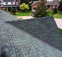 HD Shingle Roof