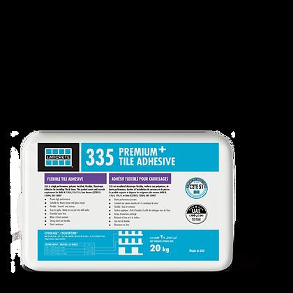 LATICRETE 335 Premium Plus Tile Adhesive