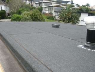 Why waterproofing with surface membranes is obsolete thinking