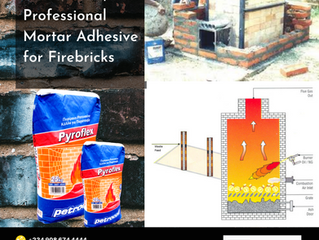 Avoid Deterioration of your Concrete in High Temperature Space in your Structure...