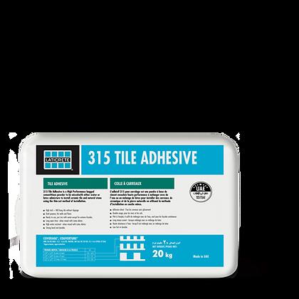 LATICRETE 315 Tile Adhesive
