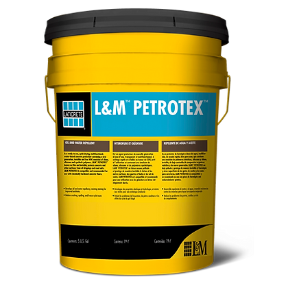 LATICRETE Petrotex Concrete Protectant