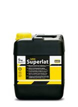 Superlat Latex Multi-purpose Copolymeric Emulsion