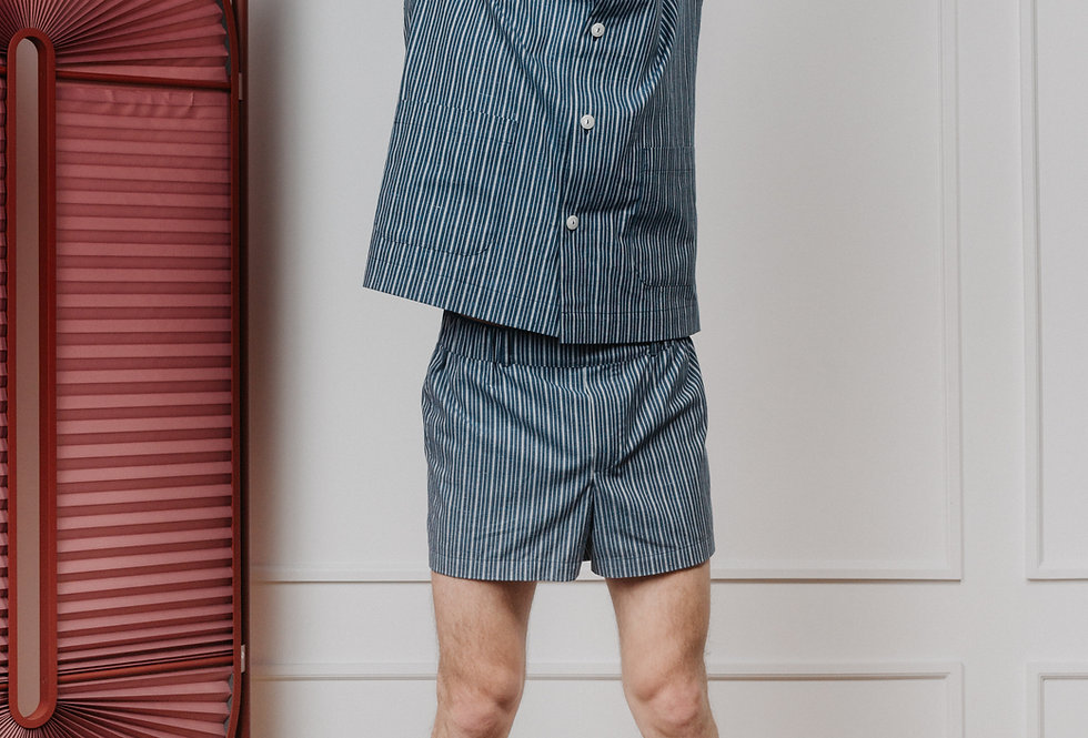 No. 1 Unisex Cotton Pyjama