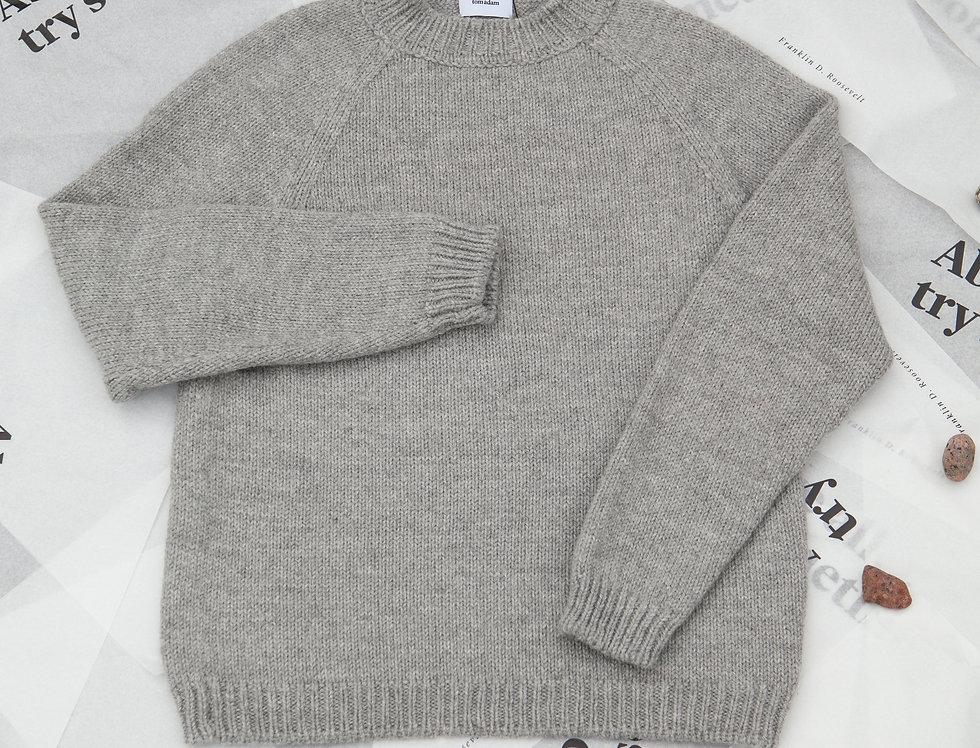 Mom's Sunday Sweater