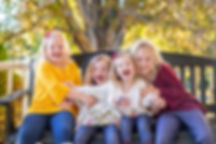 Fall Family Photos Colors Outfits