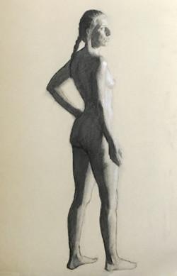Lauren Standing