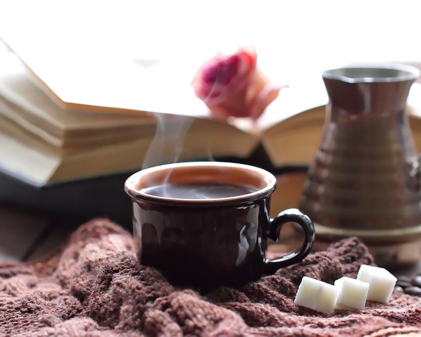 Café ambiance