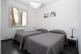 Le Home 2 - Chambre 2