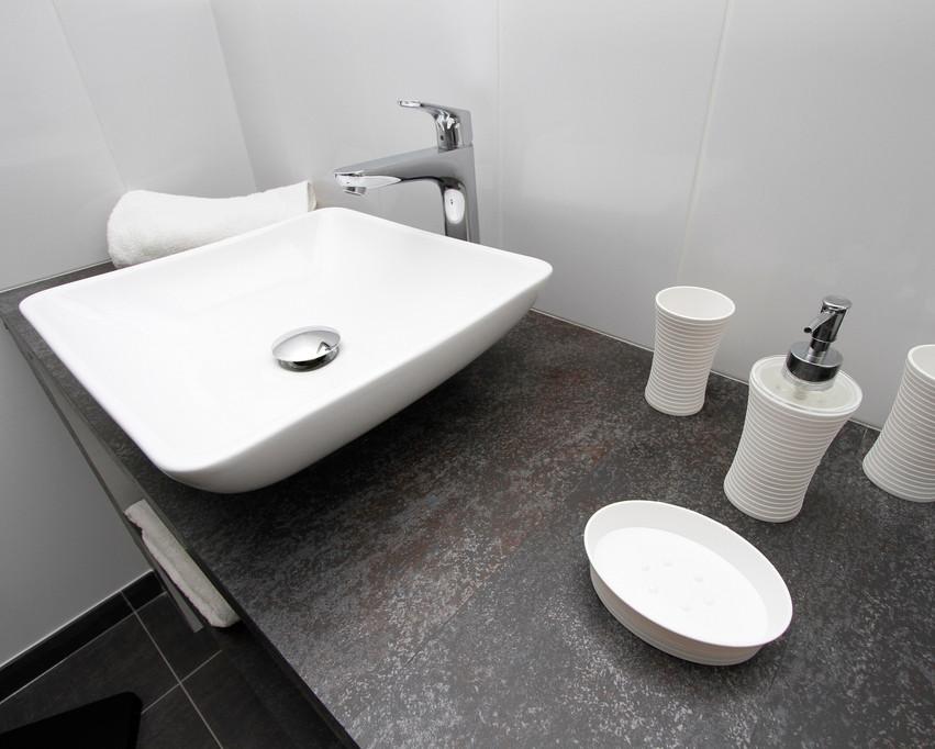 Appartement 2 chambres Home 2 salle de bain numéro 1