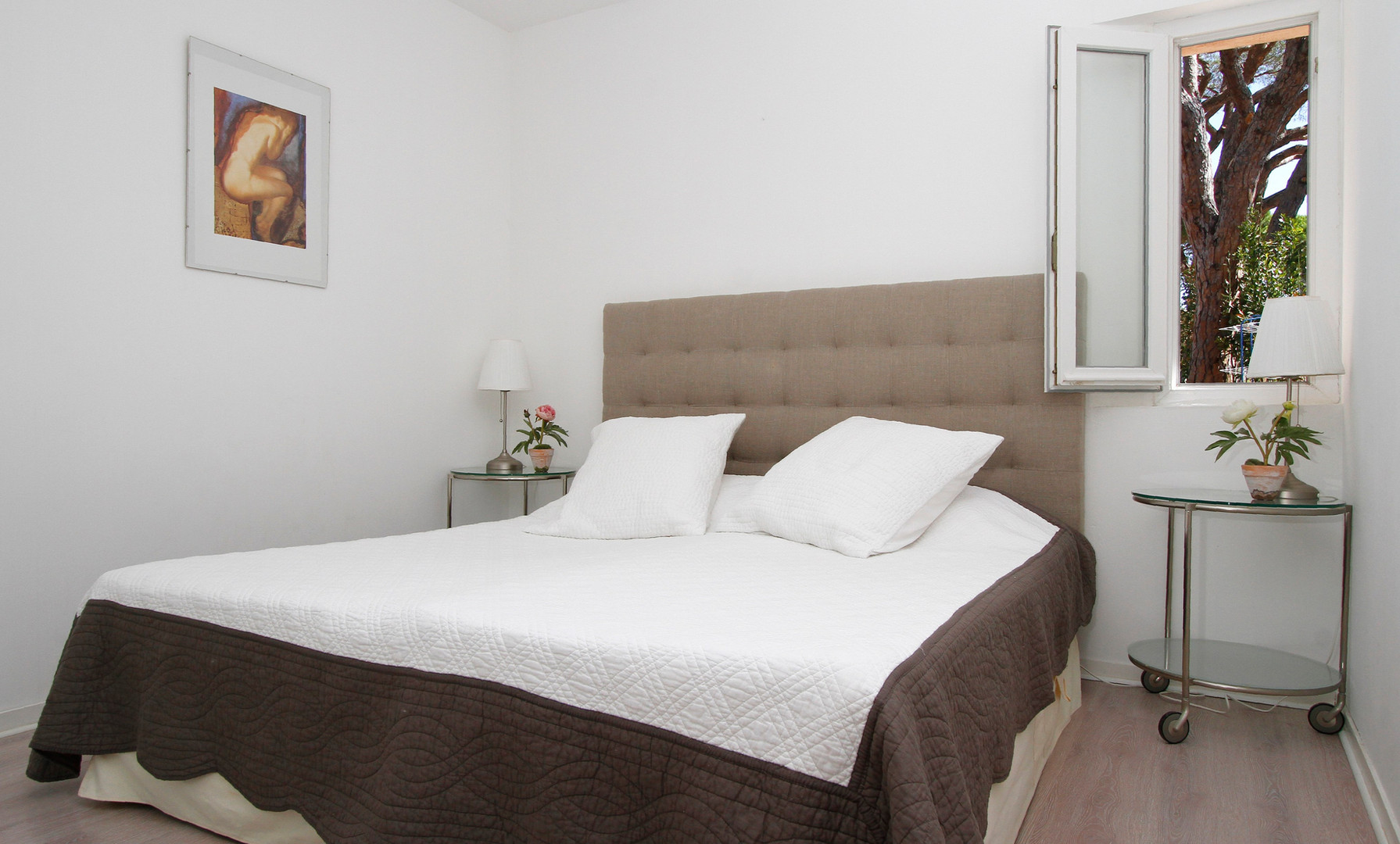 Appartement 2 chambres Olivier