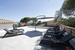 Le Toit Terasse Panoramique - Panoramic Rooftop