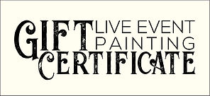 pferg paint gift certificate
