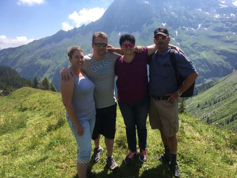 Oberalp im Isental (Sommer 2018)