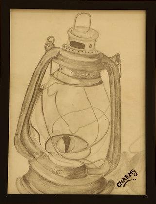Monochromatic Lamp