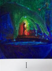 Station I : Jésus est condamné à mort