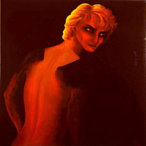 le porteur de lumière (Lucifer)