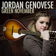 Green November Album Jordan Genovese