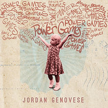 Jordan Genovese Power Games EP