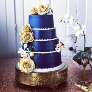 Wedding Cake_#sumtemptsbakery _Strawberr