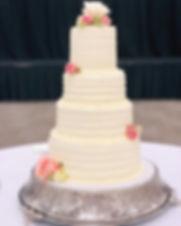 Amaretto 4-Tier Wedding Cake_#sumtemptsb