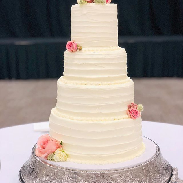 Amaretto 4-Tier Wedding Cake_#sumtemptsb