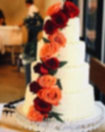 Saturday Weddings _Marble, Chocolate Esp