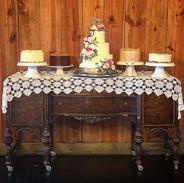 Dessert Table _#sumtemptsbakery