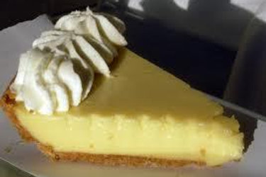 Double Keylime Pie