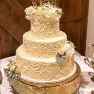 Chocolate Wedding _#sumtemptsbakery _Con