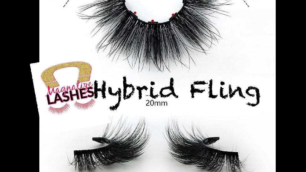 Hybrid Fling
