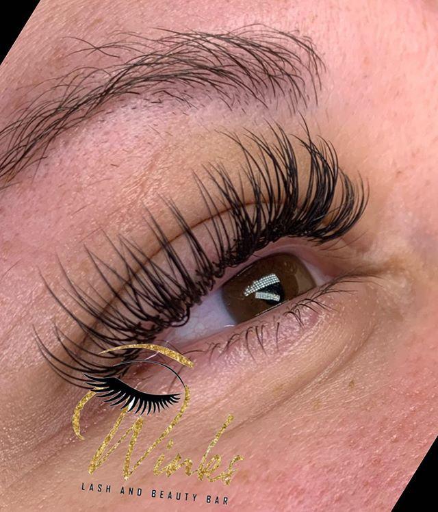 La Classy Eyelash Extensions