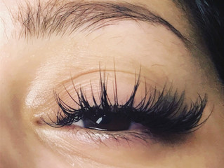 The Best Mink Eyelash Extensions