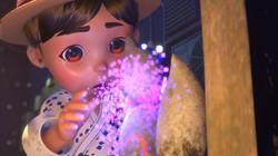 Lantern Trailer ver. Unite Tokyo