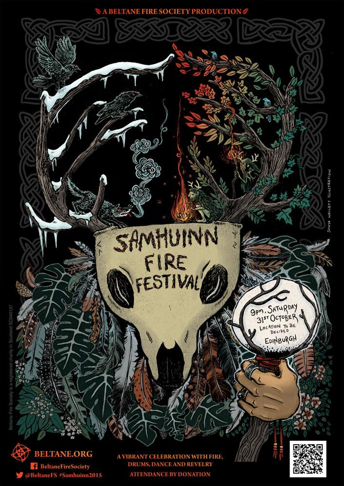 Samhuinn