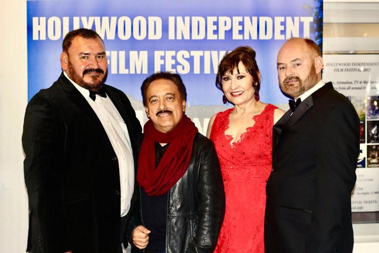 HOLLYWOOD INDEPENDENT FILM FESTIVAL 13.j