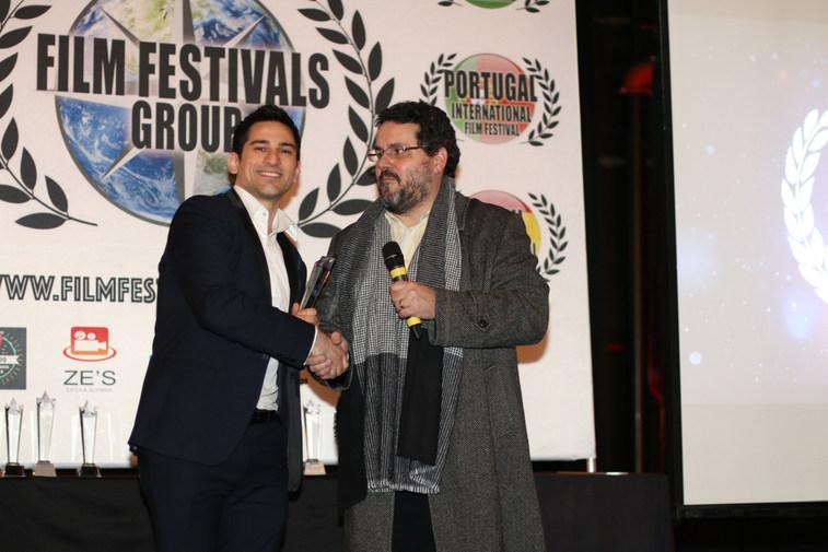 Canada's Independent Film Festival 2019