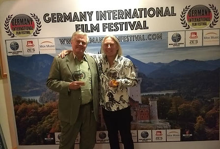 Germany International Film Festival